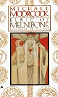 Elric of Melniboné (The Elric Saga, #1)