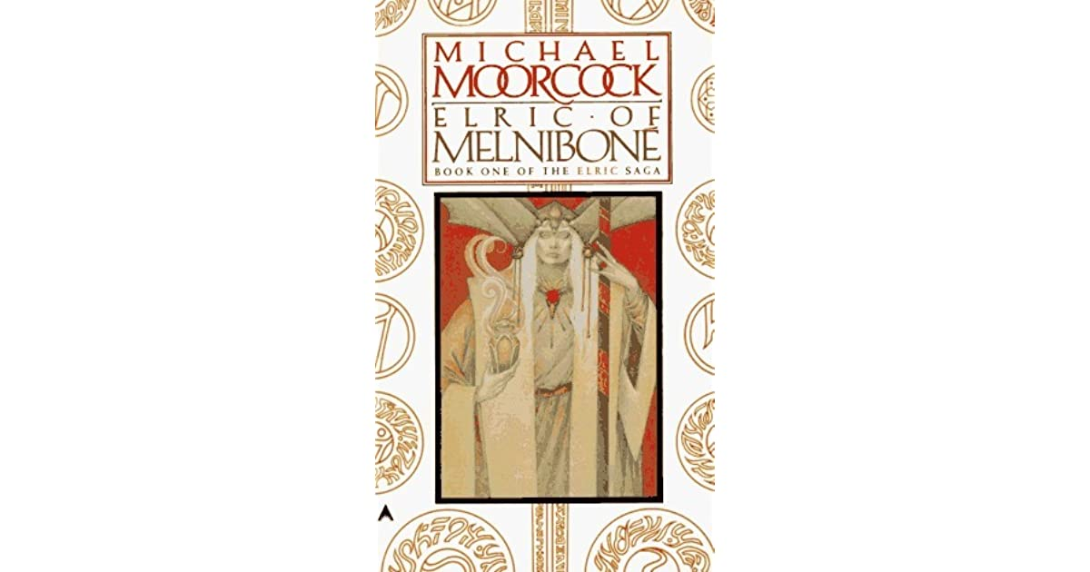 J G  Keely (Albany, NY)'s review of Elric of Melniboné