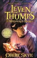 The Whispered Secret (Leven Thumps)