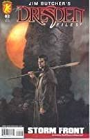 The Dresden Files: Storm Front, Vol. #2