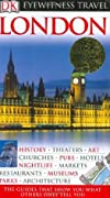 London (Eyewitness Travel Guide)