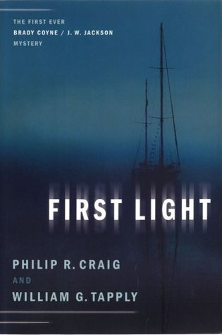 First Light by Philip R. Craig