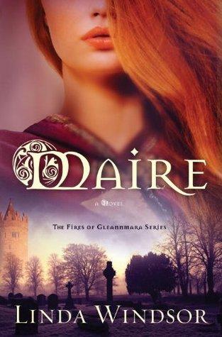 Maire (Fires of Gleannmara, #1)