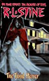The Third Horror (99 Fear Street: The House of Evil, #3)