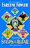 Steps to the Altar (Benni Harper, #9)