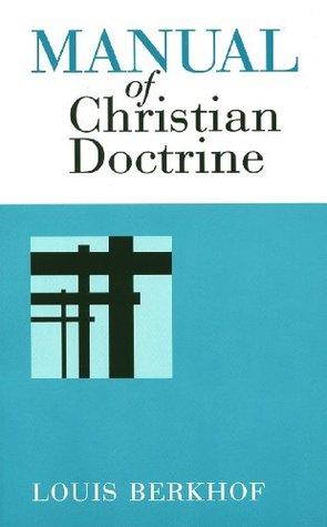 Manual of Christian Doctrine