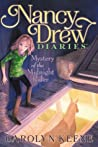 Mystery of the Midnight Rider (Nancy Drew Diaries #3)