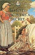 Felicity Discovers a Secret
