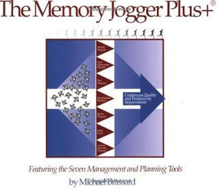 The Memory Jogger Plus : Featuring the 7 Management and Planning Tool