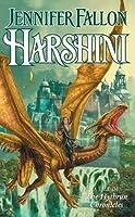 Harshini (Hythrun Chronicles: Demon Child, #3)