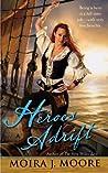 Heroes Adrift (Hero, #3)