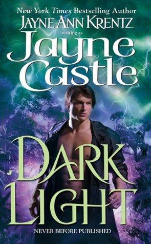 Dark Light (Ghost Hunters, #5)