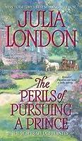 The Perils of Pursuing a Prince (Desperate Debutantes, #2)