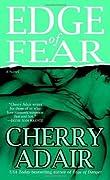 Edge Of Fear (T-FLAC #9; T-FLAC/Psi Edge Trilogy #2)