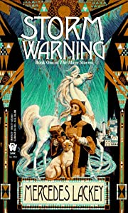 Storm Warning (Mage Storms #1)