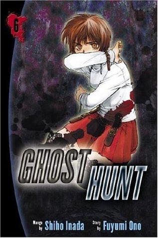 Ghost Hunt, Vol. 6
