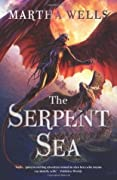 The Serpent Sea (Books of the Raksura #2)