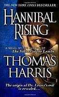 Hannibal Rising (Hannibal Lecter, #4)