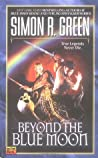 Beyond the Blue Moon (Hawk and Fisher, #7)