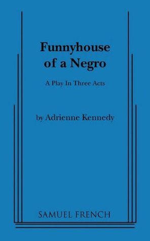 Funnyhouse of a Negro