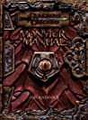 Monster Manual (Dungeons & Dragons 3rd Edition)