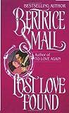 Lost Love Found (O'Malley Saga, #5)
