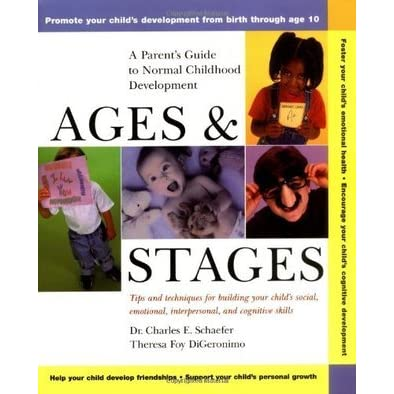 child development stages pictures