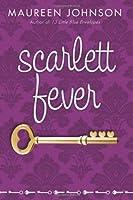 Scarlett Fever (Scarlett, #2)