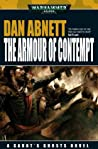 The Armour of Contempt (Gaunt's Ghosts #10)