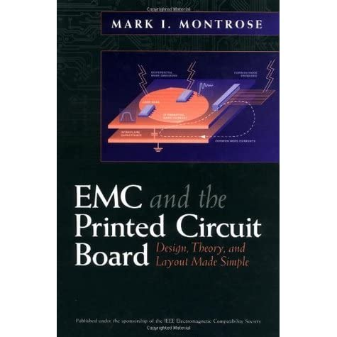 emc and the printed circuit board design theory and layout made rh goodreads com