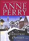 A Christmas Odyssey (Christmas Stories, #8)