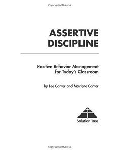 Assertive Discipline
