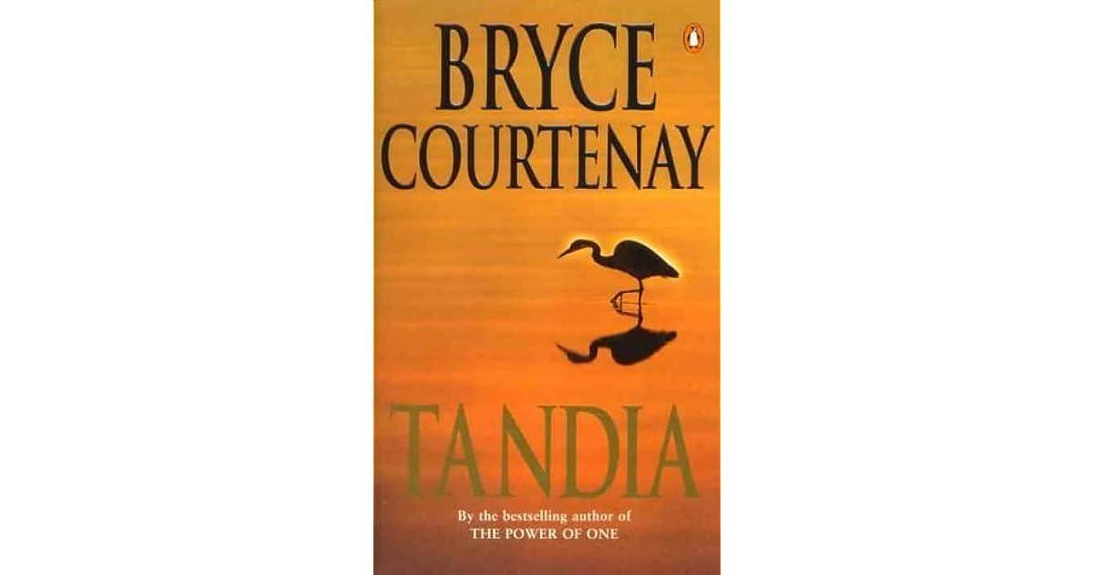 bryce courtenay tandia ebook