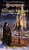 The Seventh Sentinel (Dragonlance: Defenders of Magic, #3)