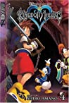 Kingdom Hearts, Vol. 4