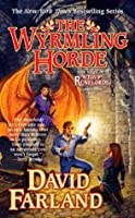 The Wyrmling Horde (Runelords, #7)
