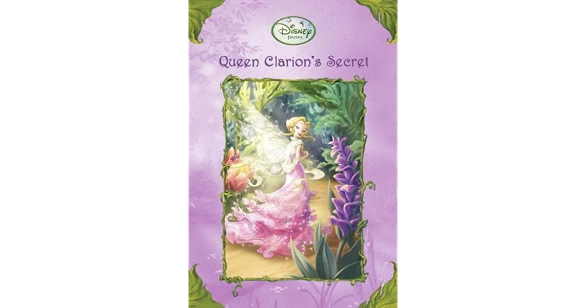 Queen Clarion's Secret by Kimberly Morris