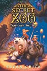 Traps and Specters (The Secret Zoo #4)