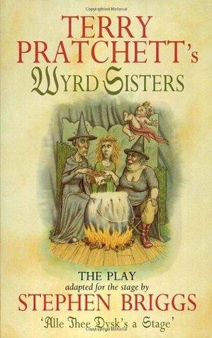 Weird Sisters Terry Pratchett 10