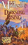 Darksong Rising (Spellsong Cycle, #3)