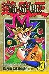 Yu-Gi-Oh! Vol. 3: Capsule Monster Chess (Yu-Gi-Oh!, #3)