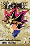 Yu-Gi-Oh!, Vol. 1: The Millenium Puzzle (Yu-Gi-Oh!, #1)