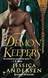 Demonkeepers (The Final Prophecy, #4)