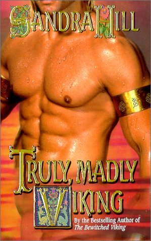Truly, Madly Viking (Viking II, #2)