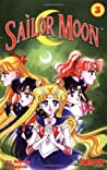 Sailor Moon, #3 (Sailor Moon, #3)