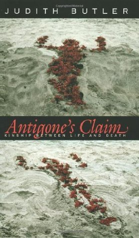 Antigone's Claim- Kinship Between