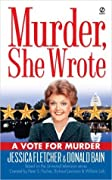 A Vote for Murder