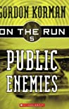 Public Enemies (On The Run, #5)