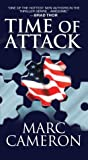 Time of Attack (Jericho Quinn, #3)