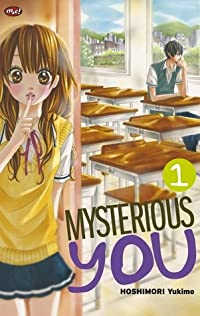 Mysterious You 01